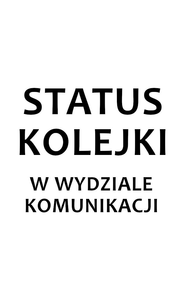 Status kolejki