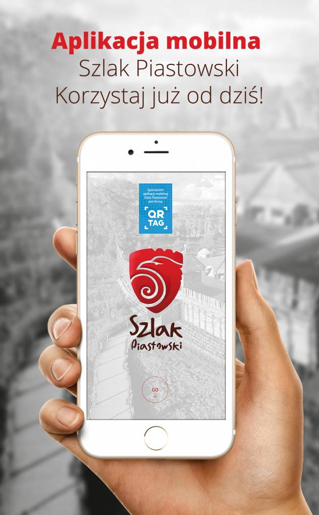 reklama aplikacji mobilnej
